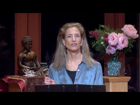Tara Brach: Awakening Our Body's Awareness - Part 1
