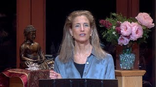 Tara Brach: Awakening Our Body's Awareness - Part 1
