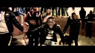 Niska (Negro Deep) - Qué Pasa Amigo ( Ft.La B, Trafiquinté ) #CharoLifeO2Octobre