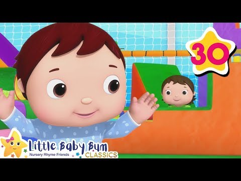 Ready Or Not | How To Nursery Rhymes | Fun Learning | ABCs And 123s