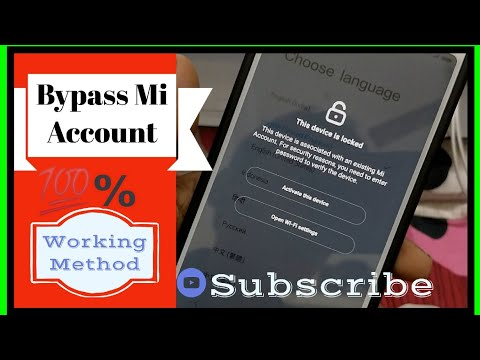 download How To Bypass Locked Mi Account [ Hindi ] by OnlyTalk