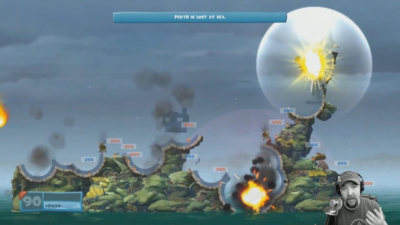Worms WMD Weapons and How to Craft