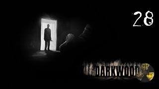 Darkwood 28(G) Pająkoczłeki
