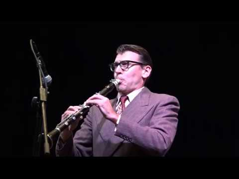 Swing Central, 1st Set @ The 46th Annual Bix Beiderbecke Memorial Jazz Festival, August 3rd, 2017