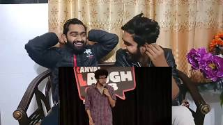 Pakistani React To IBreakup, Respecting Elders| Stand-Up Comedy by Abhishek I TJR