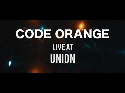 Code Orange - FULL SET {HD} 1/28/17 (Live @ Union)