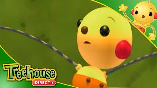 Rolie Polie Olie - Ten Foot Olie / The Big Drip / Invasion Of The Ticklers! - Ep.62