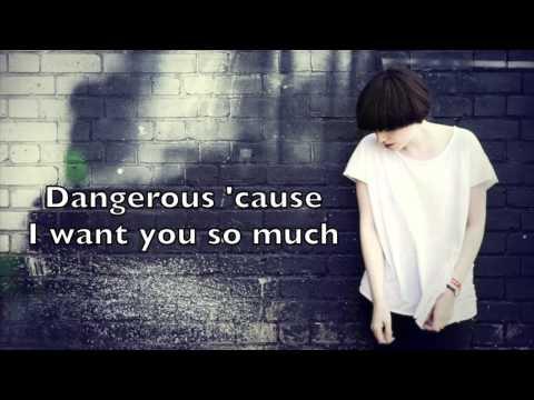 Daughter - Landfill Karaoke Cover Backing Track + Lyrics Acoustic Instrumental