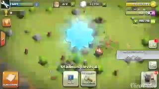 Clash of Clans NL - Hacks - Amount mod/hack