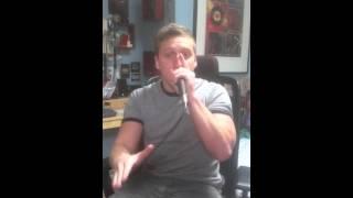 SDBB Entry - Kenny Urban