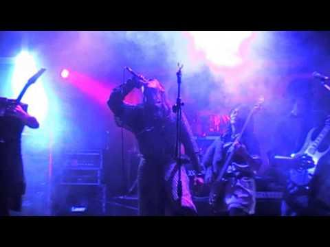 Gotland - Intro + Courage to Die - live @ Metal Alliance Fest 2012