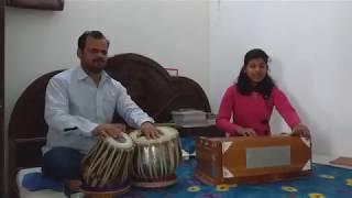 सोना सटकुनियाॅ हो दीनानाथ - छठि गीत /  गायक- साक्षी  चौधरी