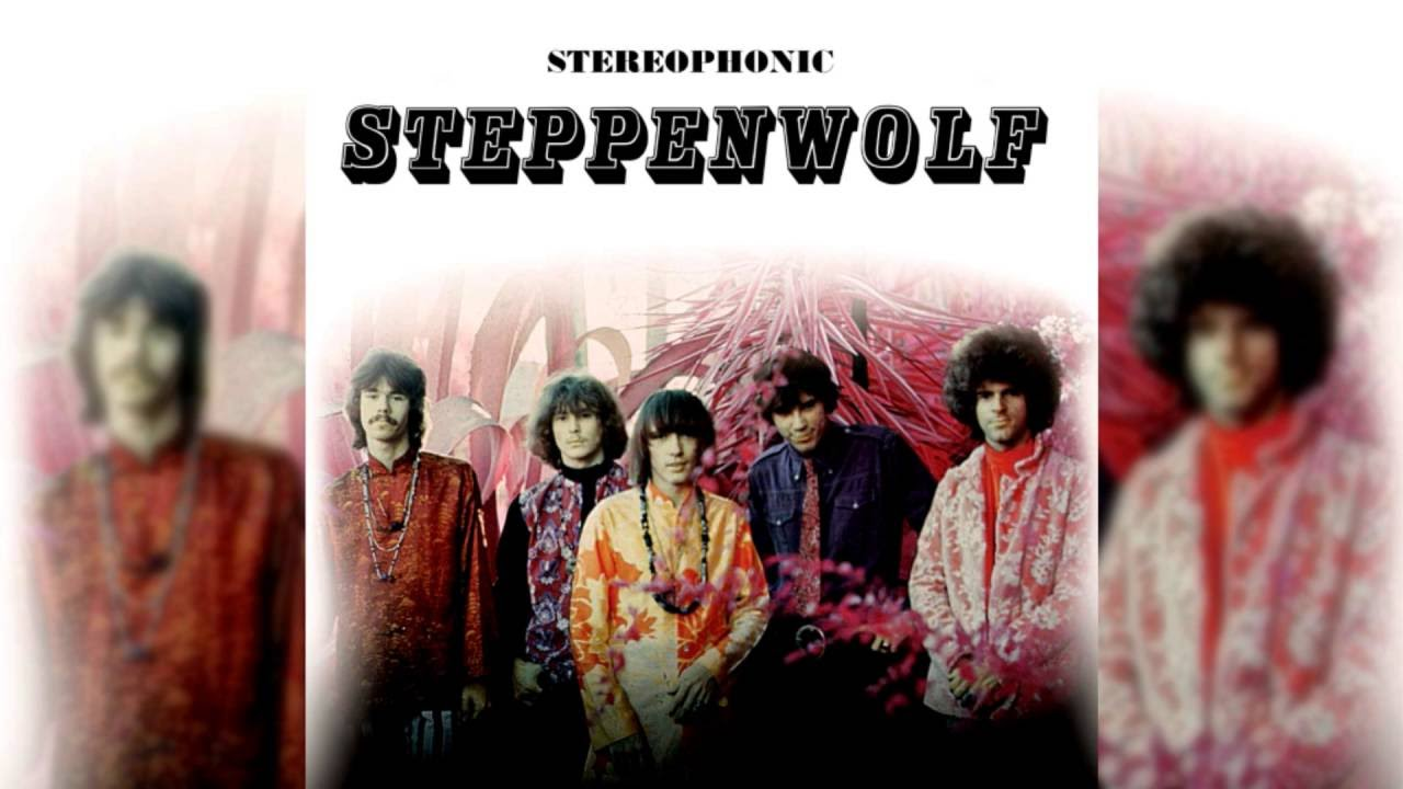 Steppenwolf - Born to Be Wild (stereo)