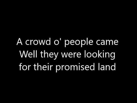Goanna- Solid Rock Lyrics