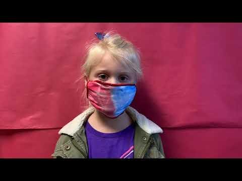 Cowpens Elementary School presents Veterans Day 2020