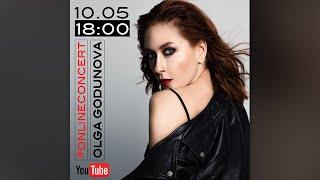 Online concert Godunova Olga №2 (Годунова Ольга)