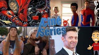 Spider-Man New Generation 2 Cameo / Spawn avec de l'humour ? / Jay et Silent Bob reboot / etc ...