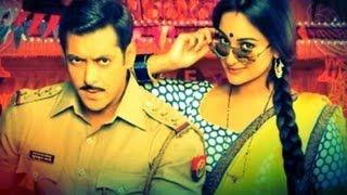 Making Of ★ Dabangg 2 ★ Part 4 | Salman Khan, Arbaaz Khan - Exclusive