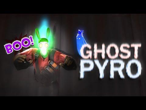 TF2 - Meet the Ghost Pyro Exploit
