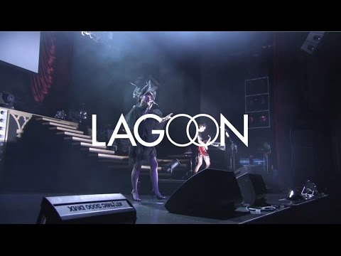 LAGOON LIVE Promotion Video for「1st LIVE HOUSE TOUR 2016」