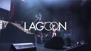 http://www.lagoon-web.com/ 遂にスタートまであと1ヶ月をきった、LAGOO...