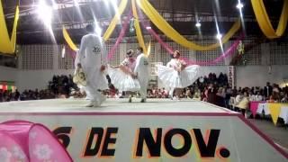 Estilo Veracruzano Jacala 2016
