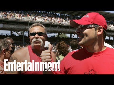 'American Chopper' Is Being Revived By Discovery Channel | News Flash | Entertainment Weekly