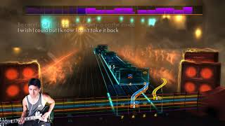 Hawthorne Heights - Breathing In Sequence - Rocksmith 2014