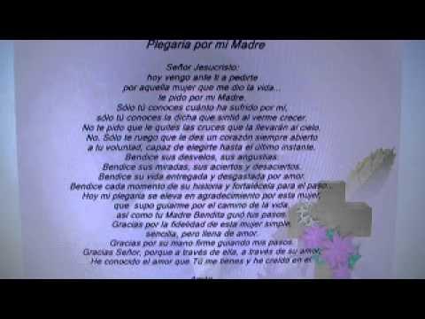 Homenaje Para Las Madres Fallecidas Poema A Mi Madre Fallecida