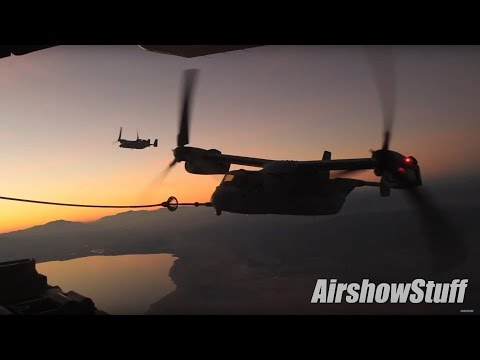 The Best Of Military Aviation - October 2016