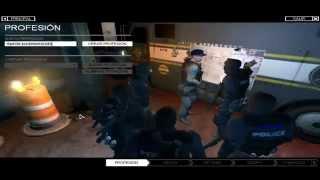 S.w.a.t 4 - Cap. 1 [arrestamos a Choca y a unos chinos]