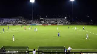 Goles | Charlotte Independence 0-3 Santos