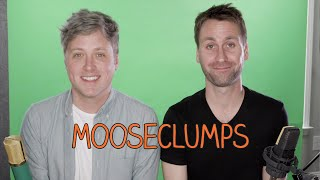 Join the Mooseclumps Team on Patreon!