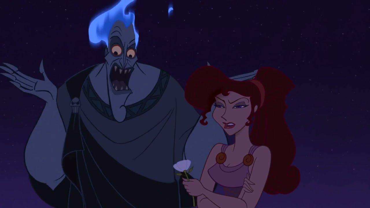 Download hades being iconic
