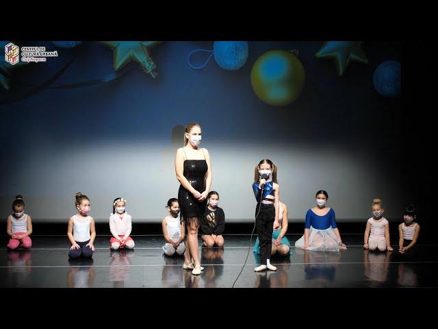 Royal Dance Academy CCS - Spectacol de balet