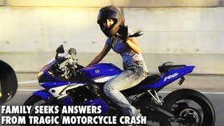 Psychic Medium - Susan Rowlen reads parents in disbelief over tragic motorcycle accident