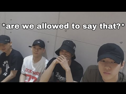 Why Exo Don't Do Comeback Promotions