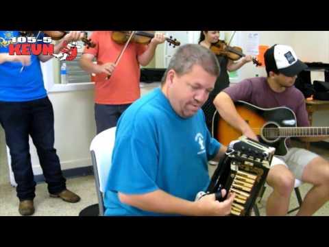 CFMA Cajun Music Jam 8.7.17
