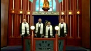Golden Jerusalem - 3 Baritones & Tenor Call me at: 972-523348259 Or visit my site: www.gaysinsky.com.