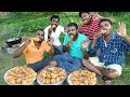KFC Style Fried Chicken in My Village | AMAZING Taste | VILLAGE FOOD
