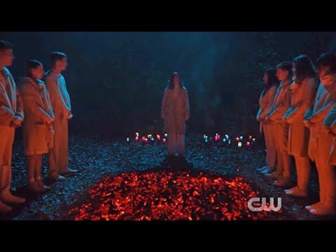 Riverdale 4x14 - Kevin Walks On Fire | Season 3 Episode 14