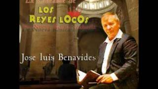 Download JOSE LUIS BENAVIDES MP3 song and Music Video