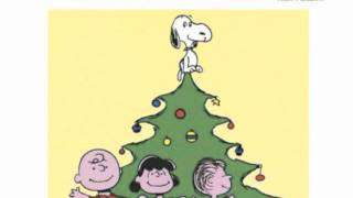 a charlie brown christmas-christmas time is here (instrumental)