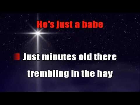 Just a Girl - Brandon Heath - Karaoke - 2 Steps Higher Pitch