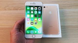 СТОИТ ЛИ ПОКУПАТЬ IPHONE 7 В НАЧАЛЕ 2020 ГОДА?