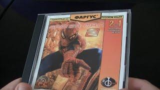 Обзор игры Человек-Паук 2 (Spider-Man 2: The Movie) PC + PS2(Обзор на тошнотворнейшую игру по вселенной Человека-Паука - компьютерную версию Spider-Man 2: The Movie в переводе..., 2012-10-06T22:09:38.000Z)