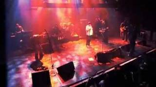 Happy Mondays - Loose Fit (Live in Barcelona)