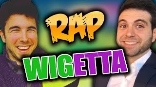 Repeat youtube video WIGETTA IS REAL- RAP VEGETTA777 Y WILLYREX