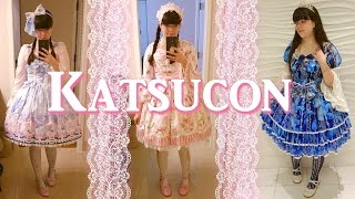 ✿ Katsucon 2017 ✿