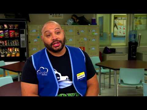 Superstore: Season 3 Premiere    Colton Dunn Interview    SocialNews.XYZ